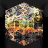 QuBi(Ti)Sm - Men's T-Shirt