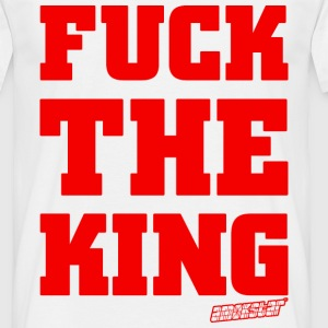 Fuck the King - Amokstar ™ T-Shirts - Männer T-Shirt
