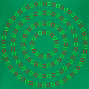 4 Perfect Circles Shirts - Kids' Premium T-Shirt