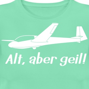 ask13_1_altabergeil T-Shirts - Frauen T-Shirt