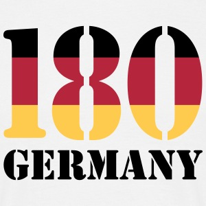 180 Germany T-Shirts - Männer T-Shirt