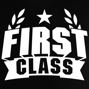 First Class Baby shirts - Baby T-shirt