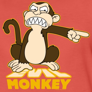 Family Guy Evil Monkey Women T-Shirt - Women's Premium T-Shirt