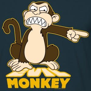 Family Guy Evil Monkey tee shirt homme - T-shirt Homme