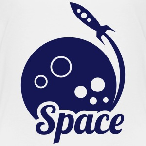 space Shirts - Kids' Premium T-Shirt
