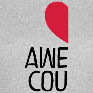 Awesome Couple. Part2 T-Shirts - Women's T-Shirt