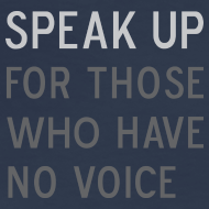 Design ~ Speak Up