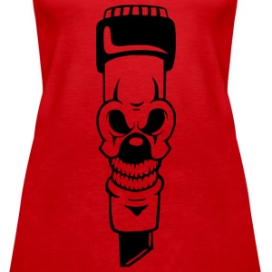 Mad Marker Tops - Frauen Premium Tank Top