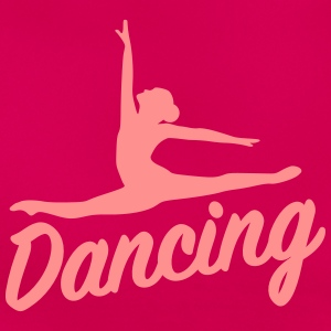 Dancing T-Shirts - Frauen T-Shirt