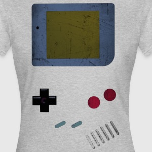 Game Boy - Vrouwen T-shirt