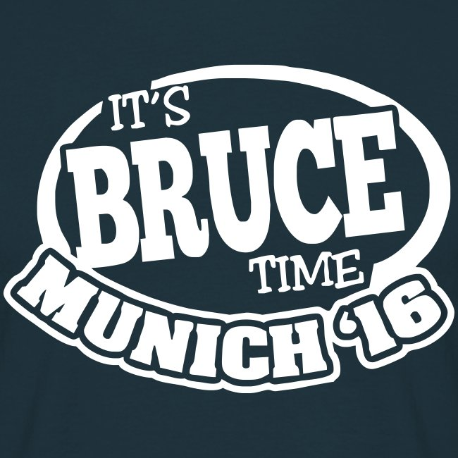 Munich 2016