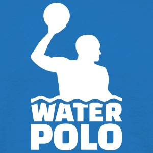 Water polo T-Shirts - Männer T-Shirt