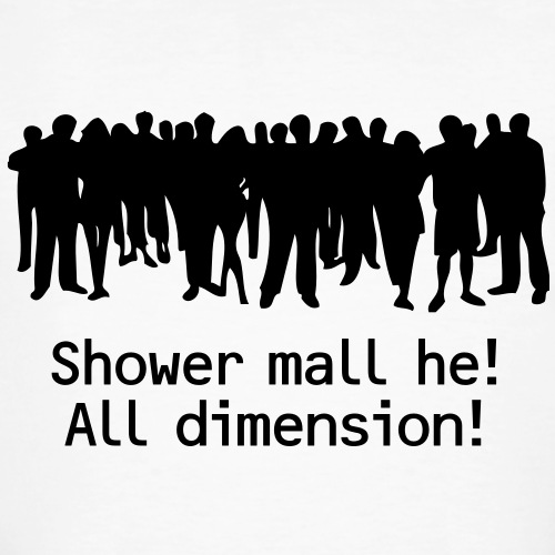 All Dimension