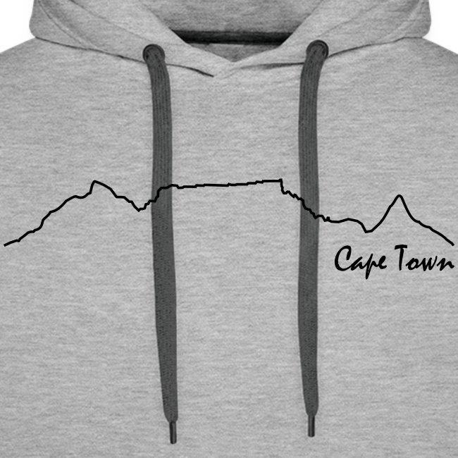 Table Mountain Hoodie