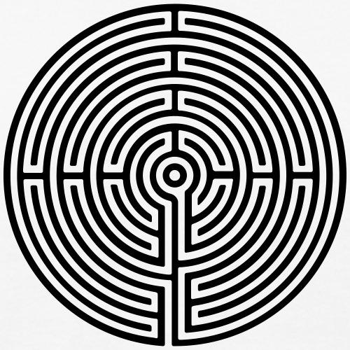 Labyrinth, Maze