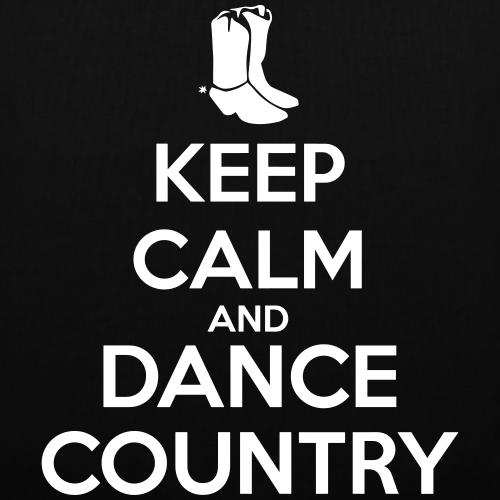 Keep Calm Dance Country