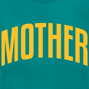 MOTHER COOL ARCHED LOGO T-SHIRT - Women's T-Shirt