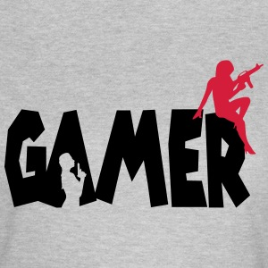 GAMER T-Shirts - Women's T-Shirt