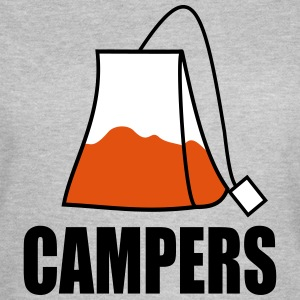 CAMPERS T-Shirts - Women's T-Shirt