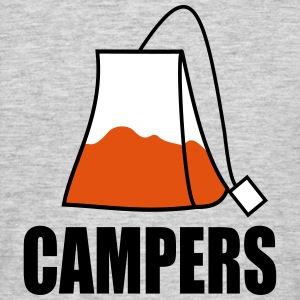 CAMPERS T-Shirts - Men's T-Shirt