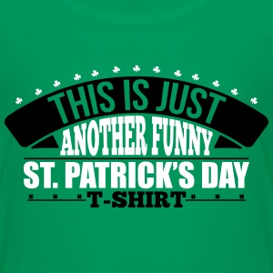 Another funny st'patrick's day t-shirt T-Shirts - Kinder Premium T-Shirt