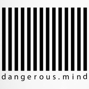 Dangerous Mind - Thermobecher