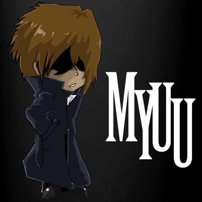 Mug Chibi