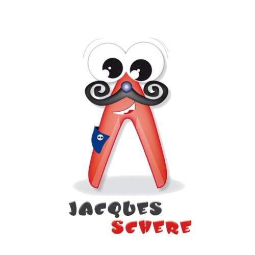 Jacques Schere