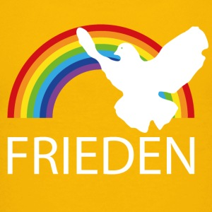 Frieden T-Shirts - Teenager Premium T-Shirt