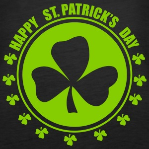 Happy st.patricks days Tops - Women's Premium Tank Top