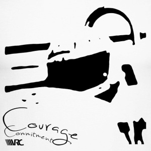 Courage Commitment
