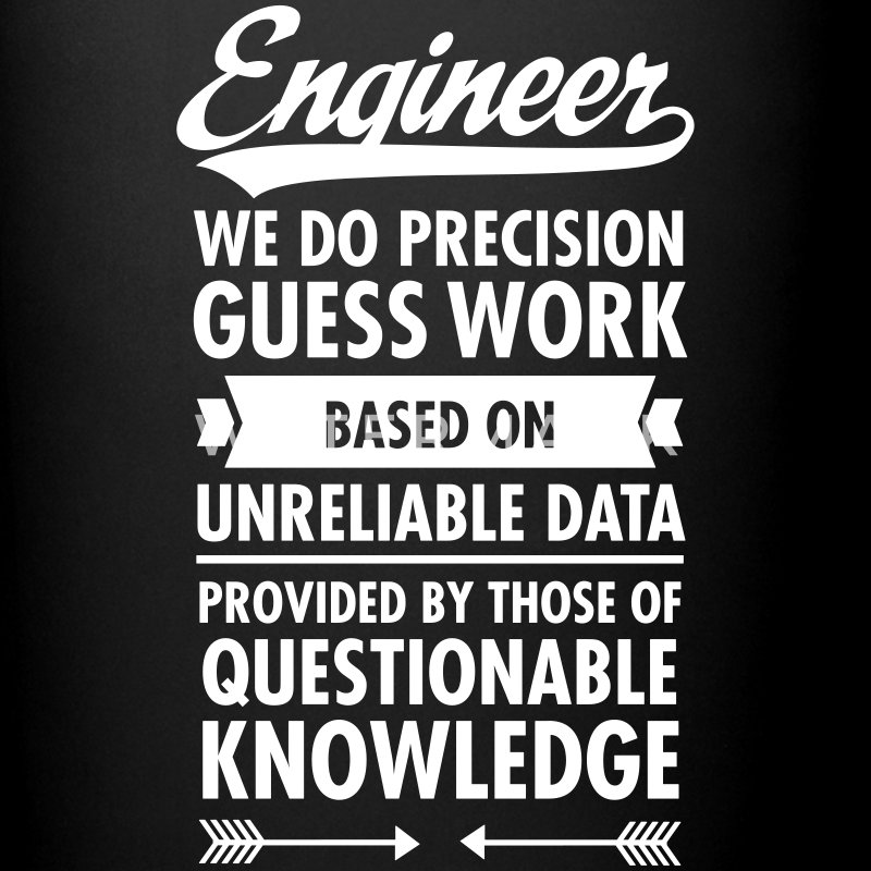 Engineer... Mugs & Drinkware - Full Colour Mug