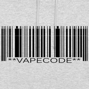 VapeCode Vapors Sweat-shirts - Sweat-shirt à capuche unisexe