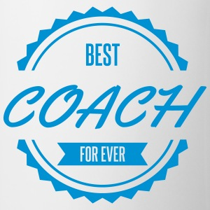 best coach Mugs & Drinkware - Mug