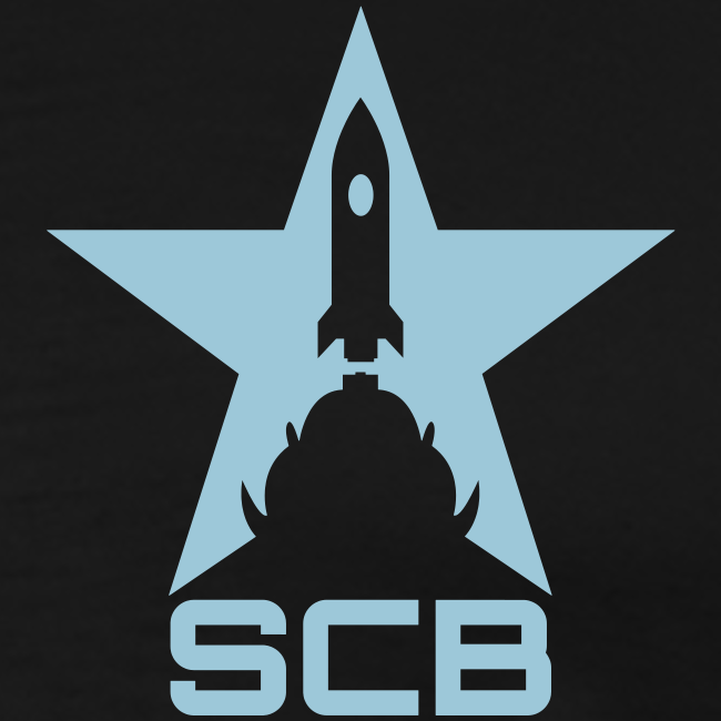 SCB - T-Shirt Men