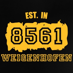 Established 8561 Weigenhofen Baby T-Shirts - Baby T-Shirt
