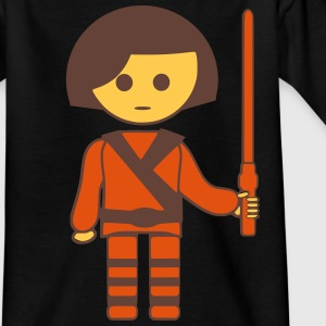 Littel SKywalker T-Shirts - Kinder T-Shirt