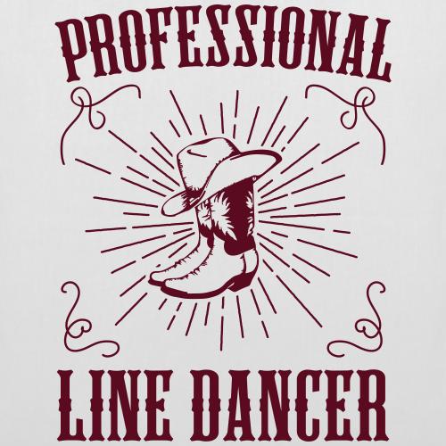 Professional Line Dancer