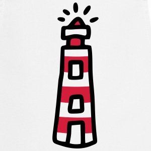 Lighthouse - V2  Aprons - Cooking Apron