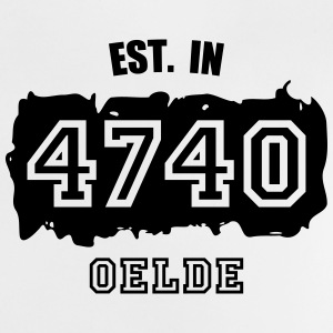 Established 4740 Oelde Baby T-Shirts - Baby T-Shirt