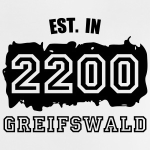 Established 2200 Greifswald Baby T-Shirts - Baby T-Shirt