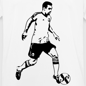 Soccer T-Shirts - Men's Breathable T-Shirt