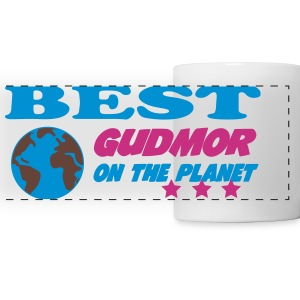 Best gudmor on the planet Krus & tilbehør - Panoramakrus