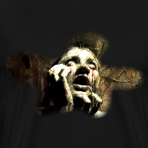 horror T-Shirts - Men's Premium T-Shirt