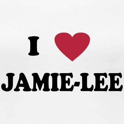 I heart Jamie-Lee