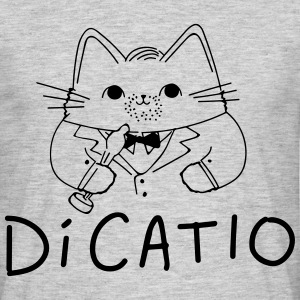 DiCatio T-Shirts - Men's T-Shirt