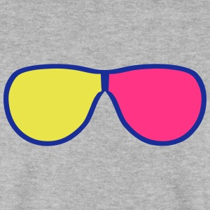 sun sunglasses Hoodies & Sweatshirts - Men's Sweatshirt