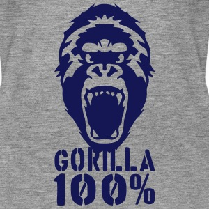 gorilla 100 2502 Tops - Women's Premium Tank Top