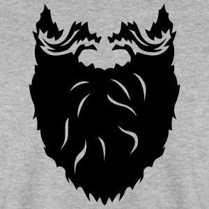 barbe beard 0 Sweat-shirts - Sweat-shirt Homme