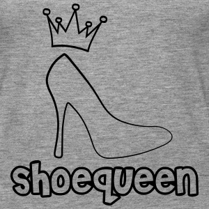 Shoequeen Tops - Frauen Premium Tank Top